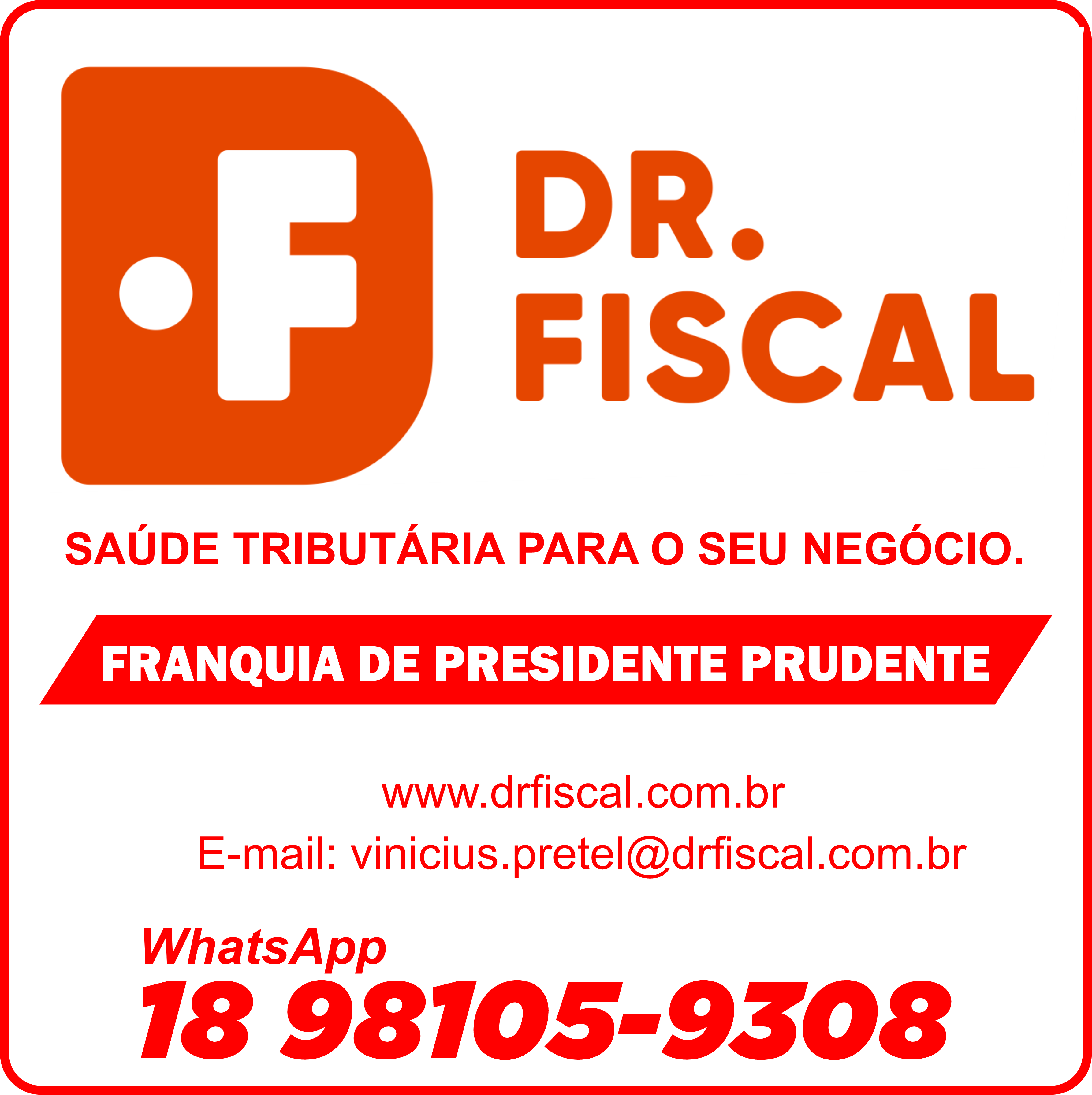 dr fiscal